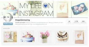 Perchè usare Instagram?