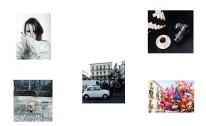 My Week in Pic : Nuvole di zucchero filato e palloncinisvolazzanti