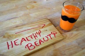 Healthy Beauty: oggi che Smoothie mifaccio?
