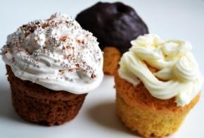 La ricetta originale dei cupcakes : i dolcetti americani che ispiranol'anima.