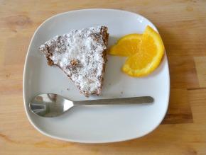 Torta TENERINA per sognare gli affetti vicini elontani